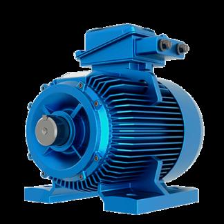 Электродвигатель ABB 15 кВт