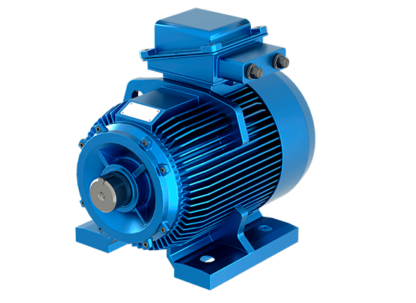 Электродвигатель ABB 30 кВт
