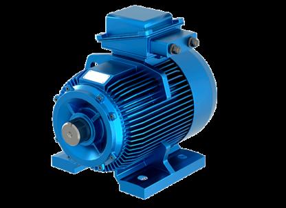 Электродвигатель ABB 45 кВт