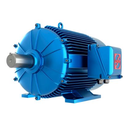 Электродвигатель LOHER 90 кВт