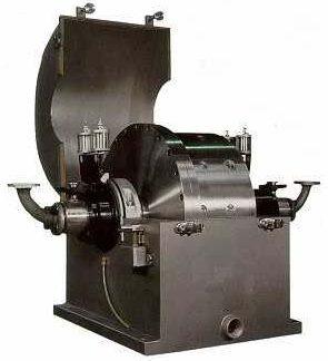 идкостно-экстракционный технологический центробежный сепаратор