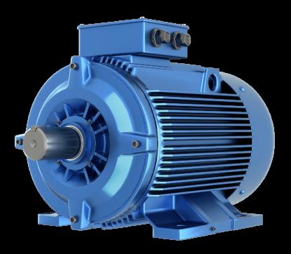 Электродвигатель MARELLI MOTORI 18,5 кВт