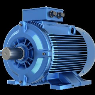 Электродвигатель Marelli Motori 11кВт